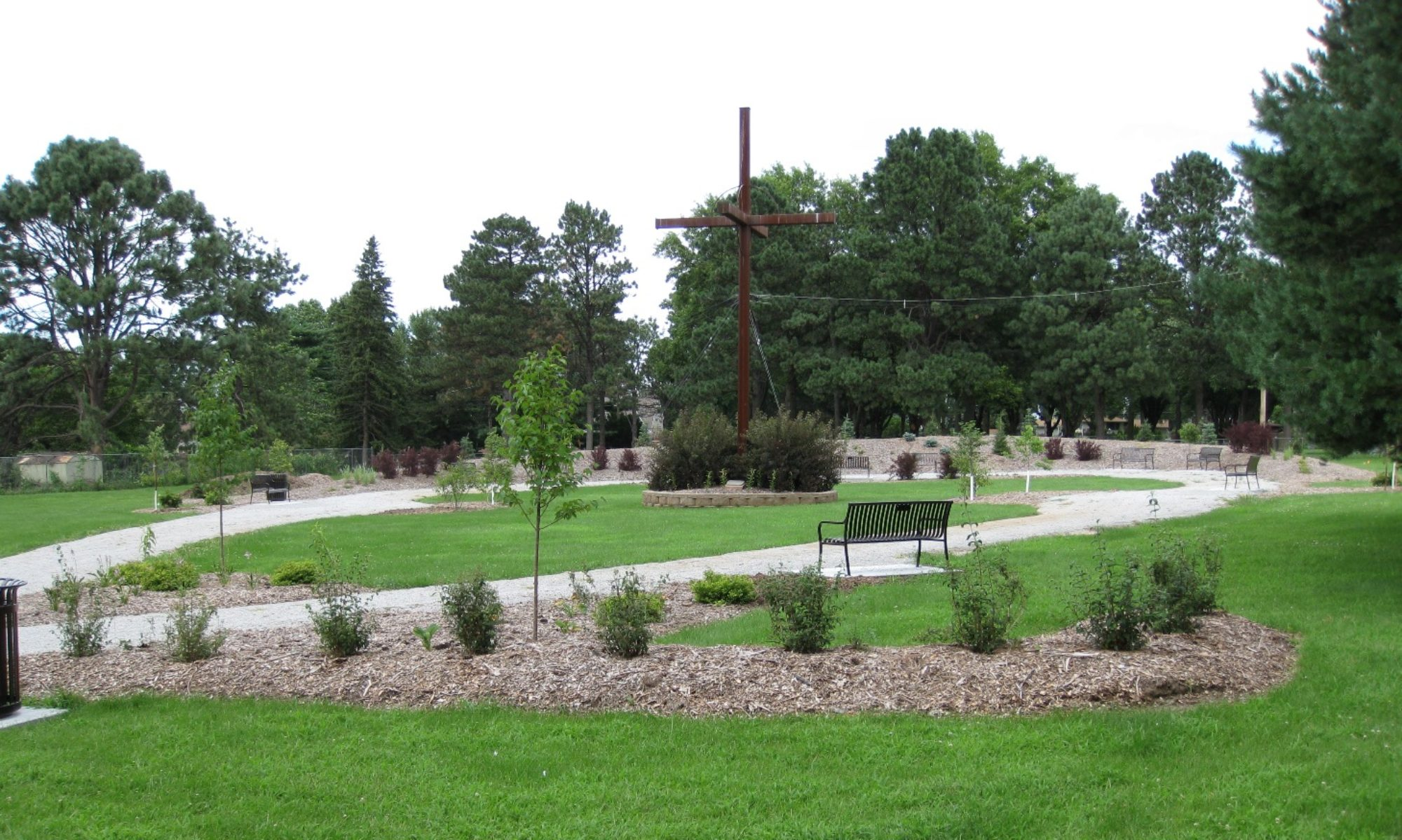 Faith Lutheran Church (ELCA) Seward, Nebraska